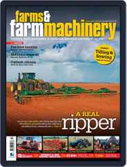 Farms and Farm Machinery (Digital) Subscription April 1st, 2018 Issue
