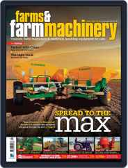 Farms and Farm Machinery (Digital) Subscription February 1st, 2018 Issue
