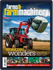 Farms and Farm Machinery (Digital) Subscription September 1st, 2017 Issue