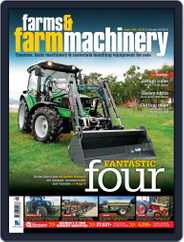 Farms and Farm Machinery (Digital) Subscription August 1st, 2017 Issue