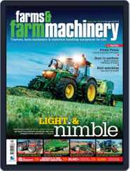 Farms and Farm Machinery (Digital) Subscription July 1st, 2017 Issue