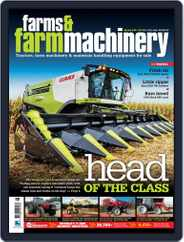 Farms and Farm Machinery (Digital) Subscription June 1st, 2017 Issue