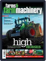 Farms and Farm Machinery (Digital) Subscription May 1st, 2017 Issue