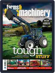 Farms and Farm Machinery (Digital) Subscription April 1st, 2017 Issue