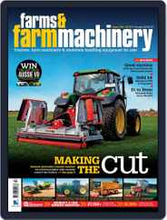 Farms and Farm Machinery (Digital) Subscription March 1st, 2017 Issue