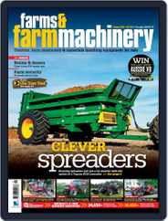 Farms and Farm Machinery (Digital) Subscription February 1st, 2017 Issue