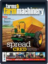 Farms and Farm Machinery (Digital) Subscription January 1st, 2017 Issue