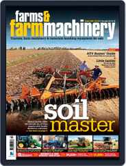 Farms and Farm Machinery (Digital) Subscription November 24th, 2016 Issue