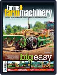 Farms and Farm Machinery (Digital) Subscription November 1st, 2016 Issue