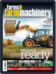 Farms and Farm Machinery (Digital) Subscription October 1st, 2016 Issue