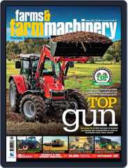 Farms and Farm Machinery (Digital) Subscription September 1st, 2016 Issue