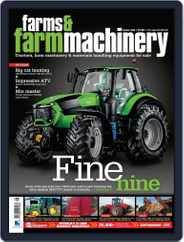 Farms and Farm Machinery (Digital) Subscription August 4th, 2016 Issue