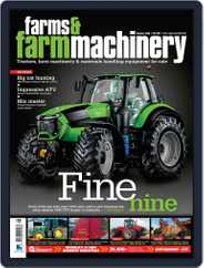 Farms and Farm Machinery (Digital) Subscription August 1st, 2016 Issue
