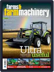 Farms and Farm Machinery (Digital) Subscription July 6th, 2016 Issue