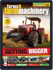 Farms and Farm Machinery (Digital) Subscription May 11th, 2016 Issue