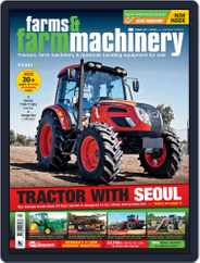 Farms and Farm Machinery (Digital) Subscription March 16th, 2016 Issue