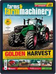 Farms and Farm Machinery (Digital) Subscription January 7th, 2016 Issue