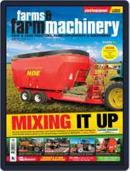 Farms and Farm Machinery (Digital) Subscription November 1st, 2015 Issue