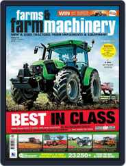 Farms and Farm Machinery (Digital) Subscription August 27th, 2015 Issue