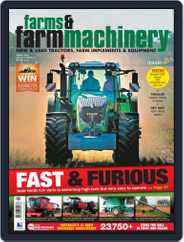 Farms and Farm Machinery (Digital) Subscription July 1st, 2015 Issue