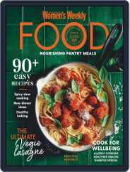 The Australian Women's Weekly Food (Digital) Subscription June 1st, 2020 Issue