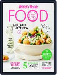 The Australian Women's Weekly Food (Digital) Subscription November 1st, 2019 Issue