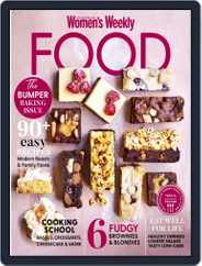 The Australian Women's Weekly Food (Digital) Subscription June 1st, 2019 Issue