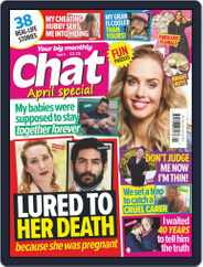Chat Specials (Digital) Subscription April 1st, 2020 Issue