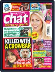 Chat Specials (Digital) Subscription February 1st, 2020 Issue