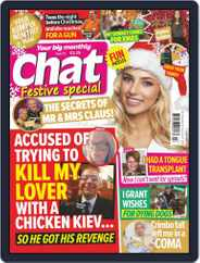 Chat Specials (Digital) Subscription December 2nd, 2019 Issue