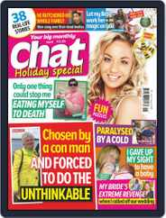 Chat Specials (Digital) Subscription August 1st, 2019 Issue