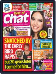 Chat Specials (Digital) Subscription May 1st, 2019 Issue