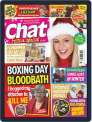 Chat Specials (Digital) Subscription December 2nd, 2018 Issue
