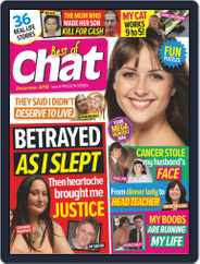 Chat Specials (Digital) Subscription December 1st, 2018 Issue