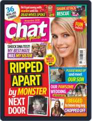 Chat Specials (Digital) Subscription November 1st, 2018 Issue