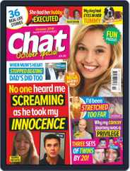 Chat Specials (Digital) Subscription October 1st, 2018 Issue