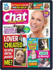 Chat Specials (Digital) Subscription August 1st, 2018 Issue