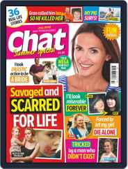 Chat Specials (Digital) Subscription July 1st, 2018 Issue