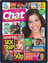 Chat Specials (Digital) Subscription June 1st, 2018 Issue