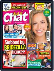 Chat Specials (Digital) Subscription May 1st, 2018 Issue