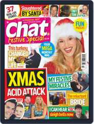 Chat Specials (Digital) Subscription December 15th, 2017 Issue