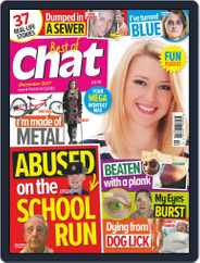 Chat Specials (Digital) Subscription December 1st, 2017 Issue