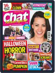 Chat Specials (Digital) Subscription November 1st, 2017 Issue