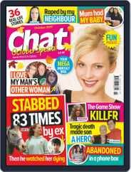 Chat Specials (Digital) Subscription October 1st, 2017 Issue