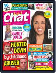Chat Specials (Digital) Subscription September 1st, 2017 Issue