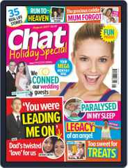 Chat Specials (Digital) Subscription August 1st, 2017 Issue