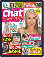 Chat Specials (Digital) Subscription July 1st, 2017 Issue