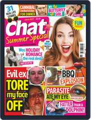 Chat Specials (Digital) Subscription June 1st, 2017 Issue