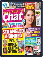 Chat Specials (Digital) Subscription May 1st, 2017 Issue