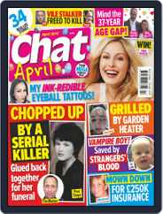 Chat Specials (Digital) Subscription March 30th, 2017 Issue